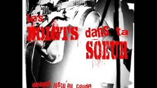 les briquets - Les doigts dans ta soeur - rock'n'roll n'punk français