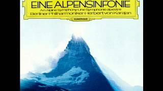 Eine Alpensinfonie (An Alpine Symphony), Op. 64   1.Nacht (Night)