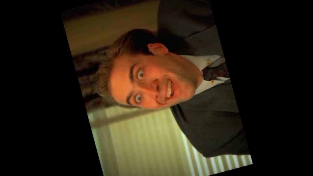 Como Nicolas Cage En Leaving Las Vegas La Canción Del Rubius Youtube