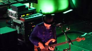 Primus - Here come the bastards ft Oompa Loompa in Brussels (live @ AB, Brussels, 15/06/2015)