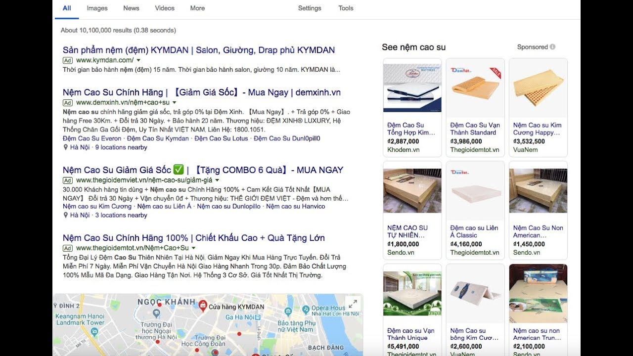 Dynamic remarketing for retail – Remarketing google shopping product