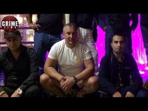 Суд продлил на 3 месяца арест вора в законе Коли Томского