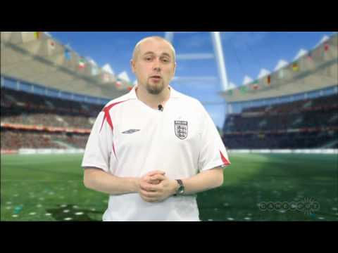 GameSpot s  2010 FIFA World Cup South Africa Video