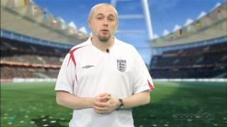 GameSpot Reviews - 2010 FIFA World Cup South Africa Video Review