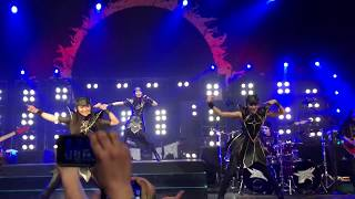 [Gimme Chocolate!!] BABYMETAL WORLD TOUR 2018 - DALLAS
