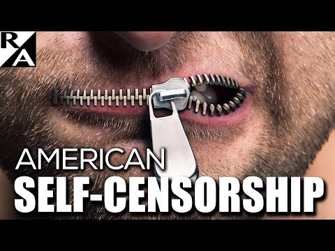 Right Angle - American Self-Censorship - 11/02/17