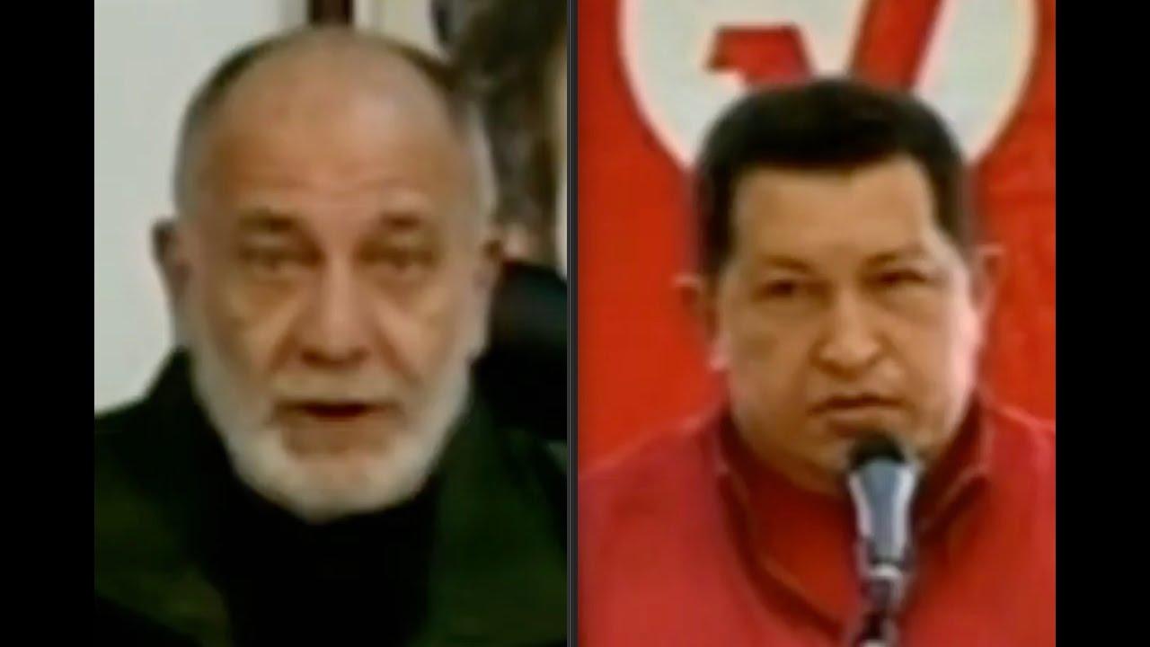 La Hojilla, VTV. Hugo Chávez, pensamiento emancipador revolucionario latinoamericano