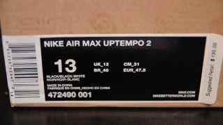Кроссовкология. Выпуск 5.Как Определить Свой US EUR UK Размер Обуви? Инфо на Коробке Nike/Jordan. Помогите Выбрать Размер Обуви
