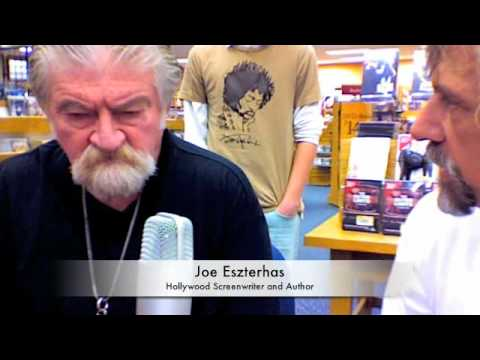 Joe Eszterhas Interview.