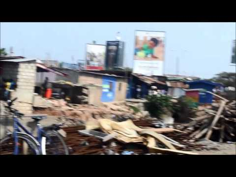 Complete storm-drain project or face endless demonstrations -- Nima Youth tell Mahama