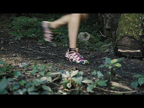 Salomon Speedcross 3 W (329781): Scarpe e borse: 6