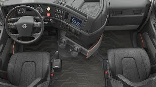 Download 5 MOST COMFORTABLE TRUCKS IN THE WORLD Mp3 and Videos