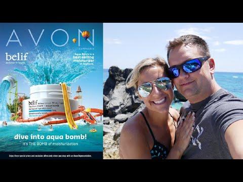 Avon Campaign 6 2020 Brochure Online