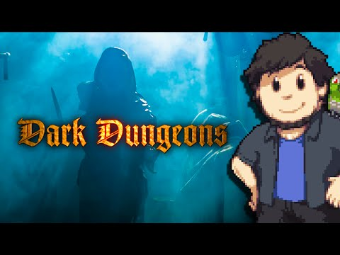 Dark Dungeons - JonTron