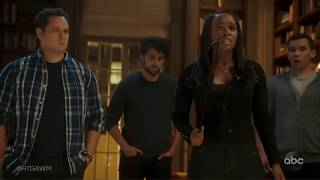How to Get Away With Murder Season 6 Teaser Promo