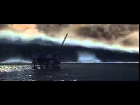 Watchon Asteroid Impact Tsunami