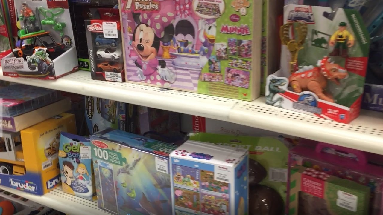 Toys From Tj Maxx : Off the pegs majorette scores at marshalls tj maxx