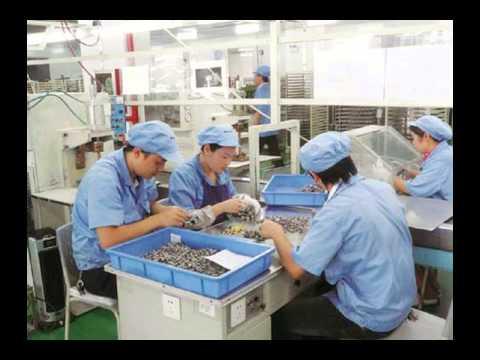 Shenzhen Mingjiada electronic CO.,LTD  Company Video