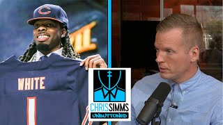 Kevin White among biggest NFL busts of the decade | Chris Simms Unbuttoned | NBC Sports