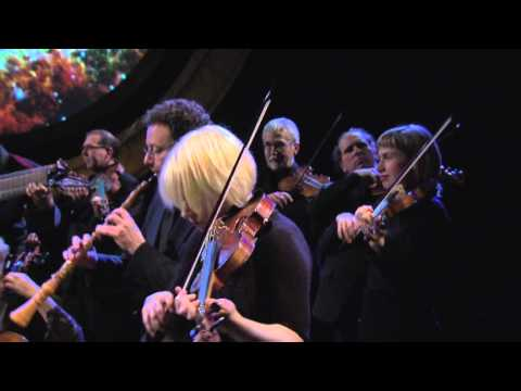 Tafelmusik performs Purcell, Rondeau ~ The Galileo Project