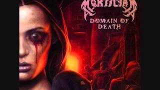 mortician - domain of death (full album)