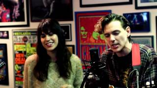 Houndmouth: The Relix Session