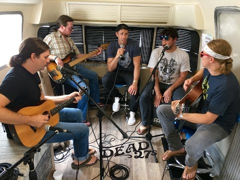 Dead 27s (30A Radio Airstream Sessions Gulf Place, FL)