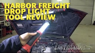 Harbor Freight Drop Lights Tool Review -EricTheCarGuy(, 2015-01-28T11:03:02.000Z)