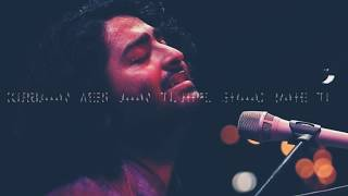 Ae watan watan mere aabad Rahe tu (lyrics video) | #Raazi# | #Alia Bhatt# and #Arijit Singh# | 2019#
