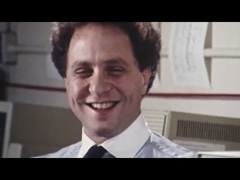 Ray Kurzweil - The Age Of Intelligent Machines
