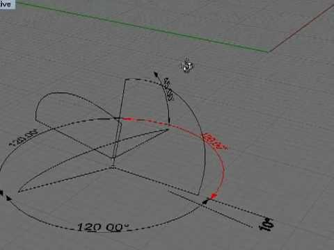 Cloverleaf Antenna For FPV  By IBCrazy