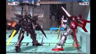 Gundam Battle Assault 3 | Mission Mode 5 | Space 2
