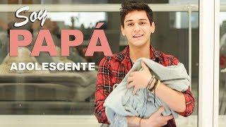 CONFESIONES - SOY PAPÁ ADOLESCENTE - Sebastian Silva
