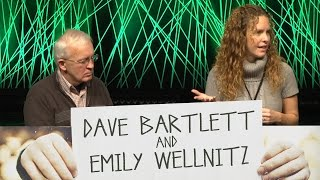 Family Without Fear - Dave Bartlett & Emily Wellnitz