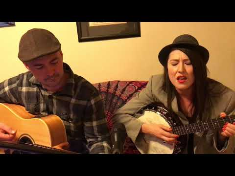 Strong enough (Sheryl Crow cover) Jess McMahon, Clint Wilson.