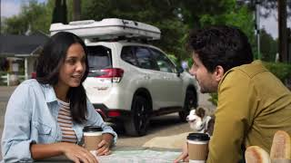 2019 SUBARU Forester Sport   2019 FORESTER   Subaru car videos   Cargurus