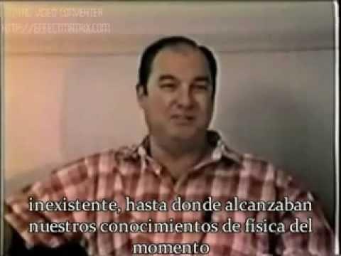"""Evidencia Extraterrestre - Milton William """"Bill"""" Cooper - El Legado (Completo Sub. Español)"""