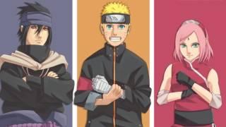 Naruto Shippuden Opening 20 Full - Kara no Kokoro - Anly