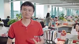 Alibaba CEO Jack Ma IPO Presentation, hahaha!