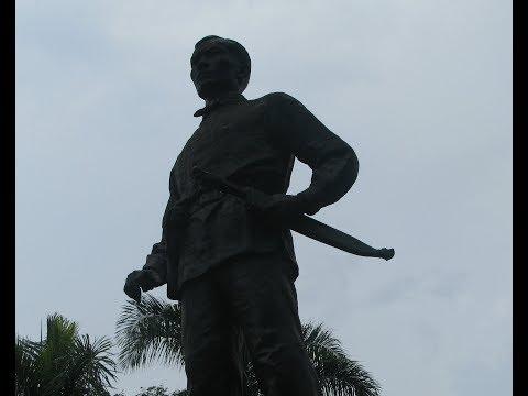 Andres Bonifacio: The Father of the Philippine Revolution