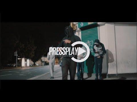 BM - Agadir Freestyle (Music Video) @itspressplayuk