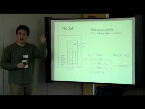 Statistical Text Analysis For Social Science - Brendan O'Connor