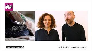 [janvier-juin 2017] Canopée - Paris 1e / Heure du conte