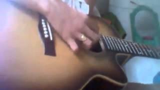 Guitar cover - lãng mạn và ngọt ngào