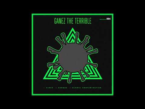 Central Music Ltd 64 - Ganez The Terrible - Virus (2020)