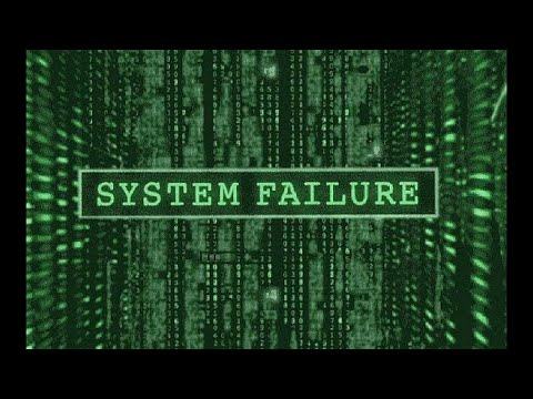 The Matrix: Hacking The System! What's Real? What's Not?