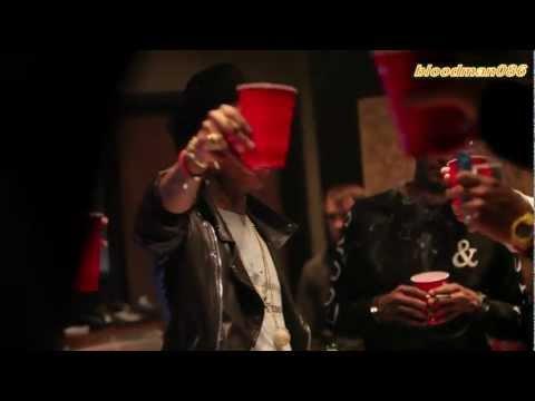 Wiz Khalifa - Guilty Conscience [Music Video] HD 2012