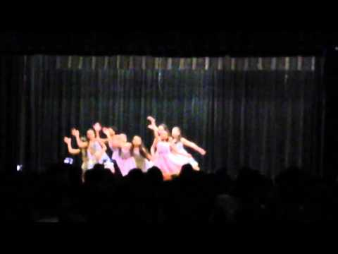 Houston academy  dance company