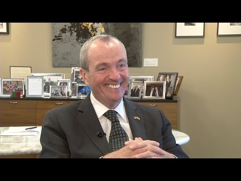 Phil Murphy Becomes First Candidate in 2017 Governor