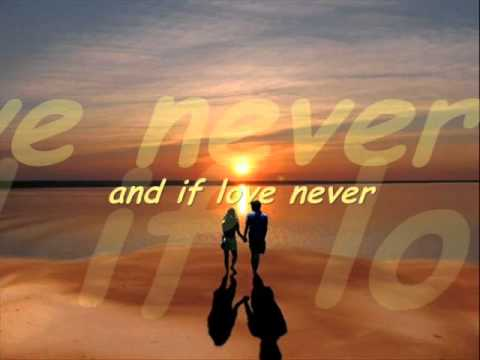 What's forever for lyrics - Michael Murphy